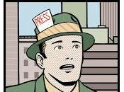 Game Journalism
