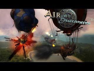 Indie Spotlight: AirBuccaneers Review