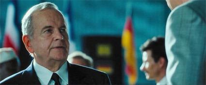 Lord of War Ian Holm