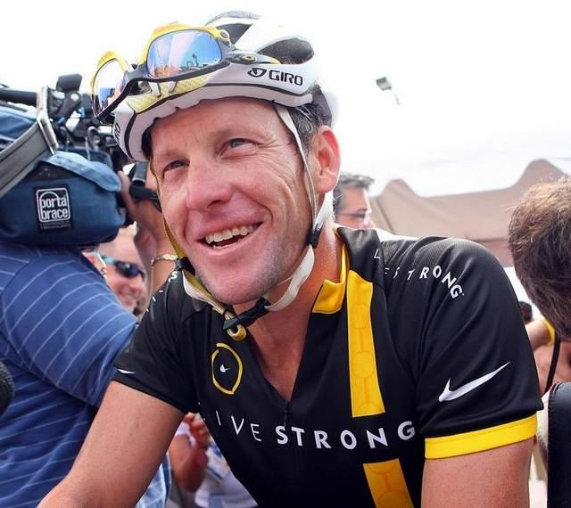 Lance Armstrong Considering Admitting Guilt, But Does It Matter?