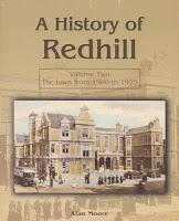 The Legend of Redhill