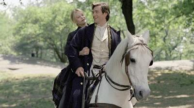 MOVIES THAT JANE AUSTEN FANS MIGHT ENJOY