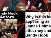 Remarkable Resemblance Sandy Hook Victims Professional Crisis Actors