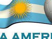 Copa America Highlights