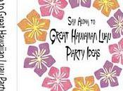 Hawaiian Luau Party Ideas eBook Review