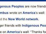 History America, Told Facebook