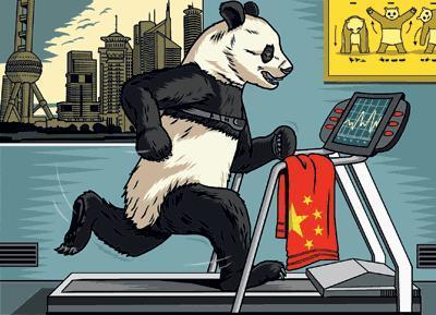 Mandarin Monday Meltdown – Ancient Chinese Secret is DEFICITS!