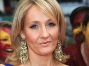 Rowling Astrological Profile Children's Fantasy Writer Creator Harry Potter.