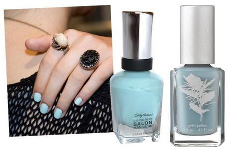 summer nail polish must have