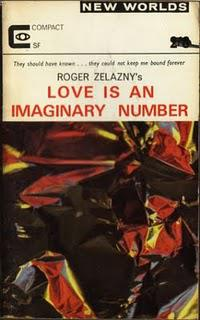 The Beginnings of Amber (a Roger Zelazny Tale)
