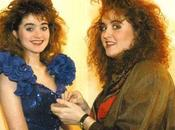 Extreme 80′s Haircuts. Funny Pictures Crazy Hair.