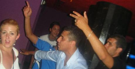 agadir salammbo night club 1