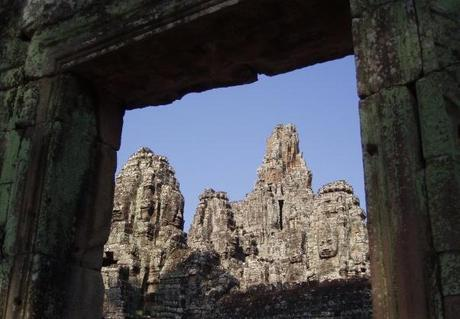 angkor wat temples angkor thom bayon temple 3