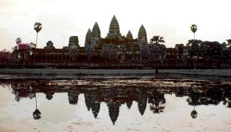 Angkor Wat Temples Angkor Wat Guide getting there