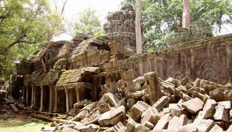Angkor Wat Temples Angkor Wat Guide Banteay Kdei