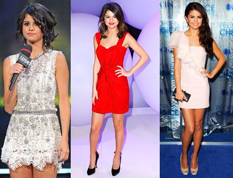 Celebrities favorite clothing stores