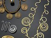 Calder Jewelry From Collection Aino Alvar Aalto