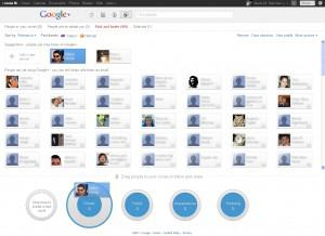 Google+: First Impressions