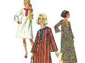 Free Patterns Caftans