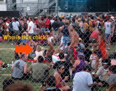 Bonnaroo 2011 - Saturday