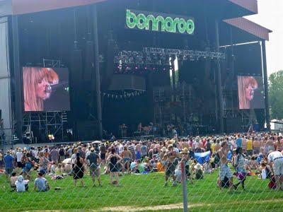 Bonnaroo 2011 – Friday