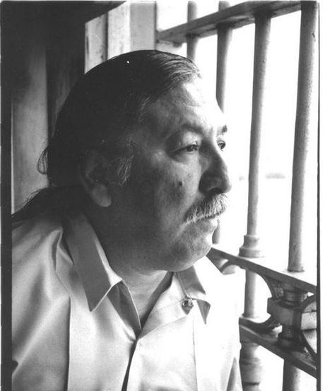 GUEST BLOG: WOUNDED KNEE EPILOG- Karla Fetrow on the incarceration of Leonard Peltier.