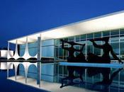 House Week 117: Palácio Alvorada