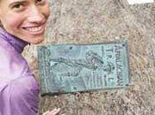 Jennifer Pharr-Davis Attempts Appalachian Trail Speed Record