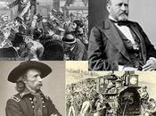 American Railroads Panic 1873