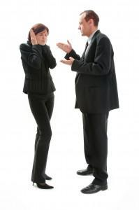 Dealing with Difficult People at Work – 10 Tips