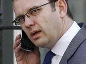 Andy Coulson David Cameron's Aide Arrested Over Phone Hacking Scandal.