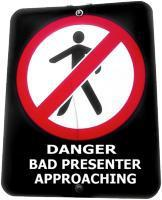 5 Things I Hate About Presentations