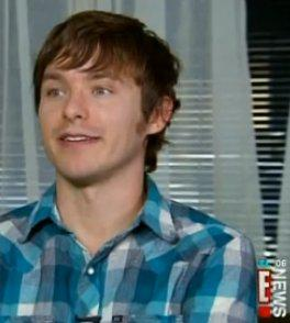 Video: Marshall Allman on his character Tommy Mickens in Season 4