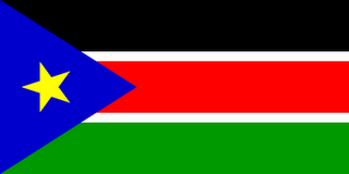 Congratulations to the New Southern Sudan