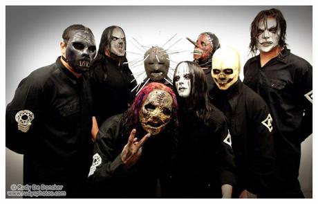 Slipknot Shaman