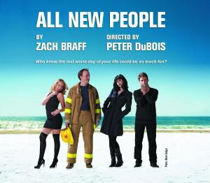Anna Camp's All New People