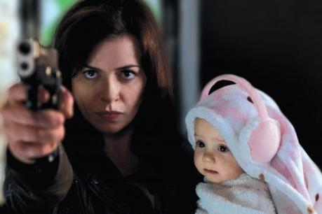 "Review #2584: Torchwood: Miracle Day (4.1): ""The New World"""