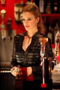 "Kristin Bauer Promises ""Pam-demonium"" on True Blood S4"