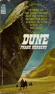 Dune Group Read, Round 1
