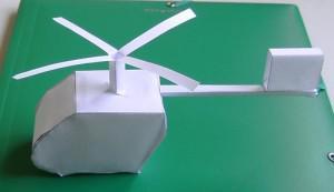 10 Papercraft Ideas
