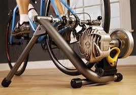 Staying Fit On A Bike Trainer No Matter What's Happening