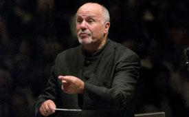 CD Review: Zinman's Zurich Zauberkunst