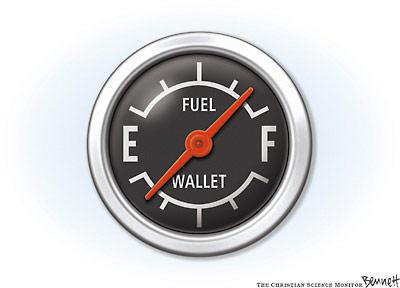 New, Easy To Understand Fuel Economy Labels Coming for 2013 Model Year Cars