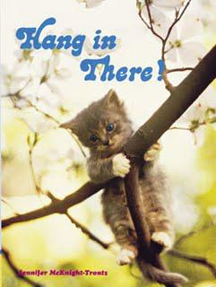 Weekend Reading – Hang in there Baby!