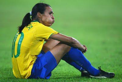 USA v. Brazil - The Good, The Bad, and The Ugly