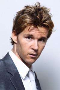 Ryan Kwanten GEEK CRED exploring resulted in a search party