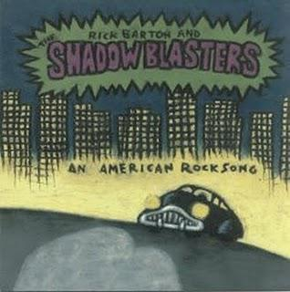 Rick Barton and the Shadow Blasters – An American Rock Song