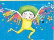 Book Sharing Monday:Flyaway Katie