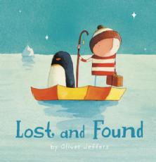 Book Sharing Monday:Lost and Found