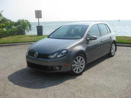 review of 2011 vw golf tdi after 2 000 miles paperblog. Black Bedroom Furniture Sets. Home Design Ideas